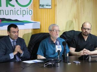 Coronavirus: Exigen implementar barrera sanitaria para Chiloé