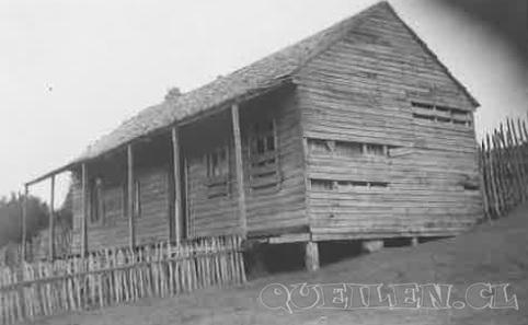 Escuela Aituy, Queilen