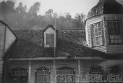 Casa de don Oliverio Velásquez