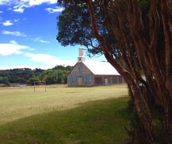 Iglesia de Aituy