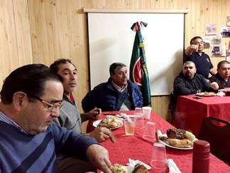 Segunda Compañía de Bomberos de Queilen celebra 51 años de vida