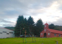 Iglesia de Paildad
