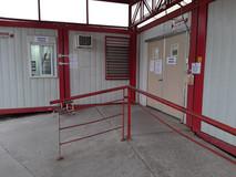 Comunidad organizada solicita a la autoridad mejoras en Hospital de Queilen