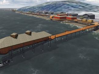 Contraloría da visto bueno a adjudicación de proyecto de mejoramiento del borde costero de Queilen