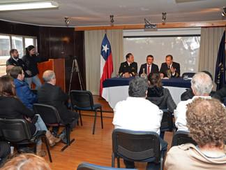 Operativo médico quirúrgico y de telemedicina atenderá a casi 6 mil personas en Chiloé