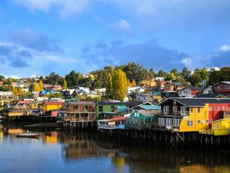 Chiloé es destacado entre los destinos más sustentables del 2017