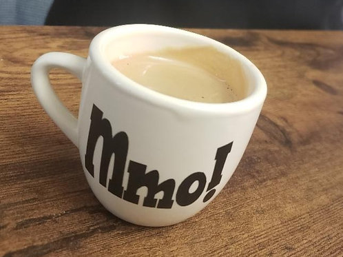 Mmo! Cafecito Cup