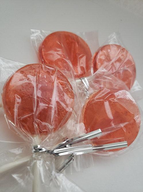 Guava Lolipops