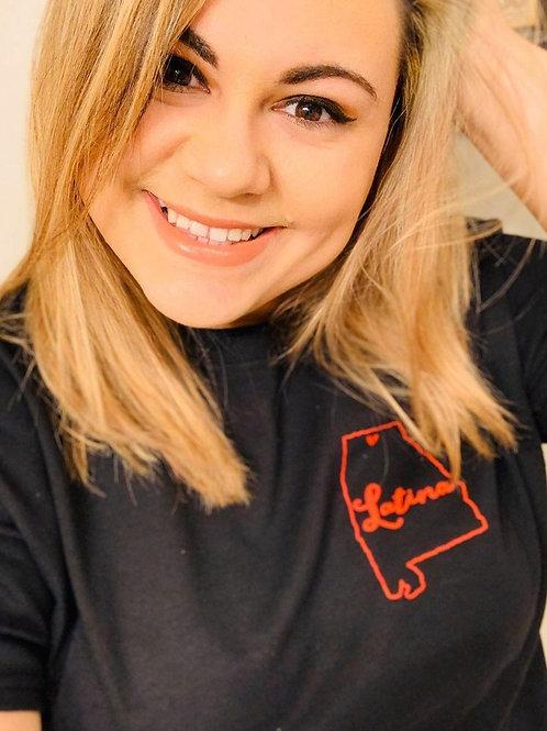 Latina in Alabama T-Shirt