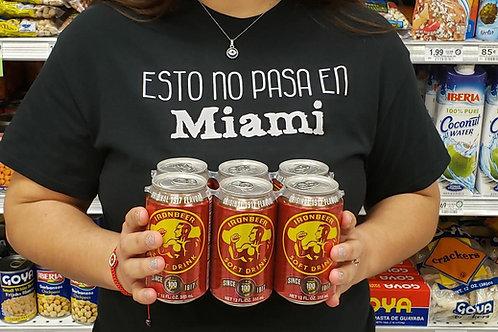 Esto No Pasa En Miami