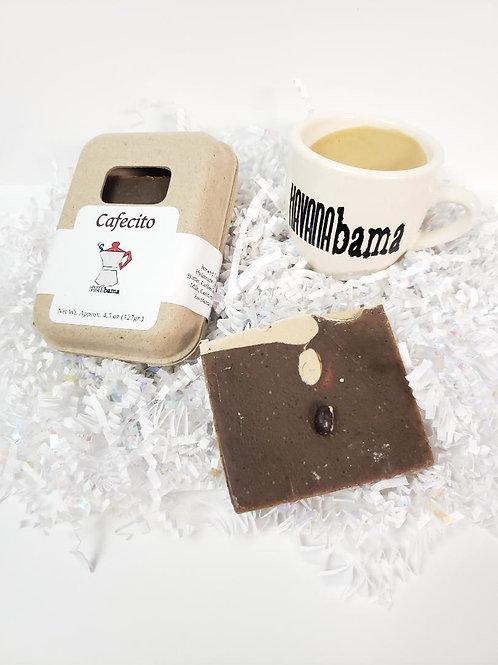 Cafecito Soap