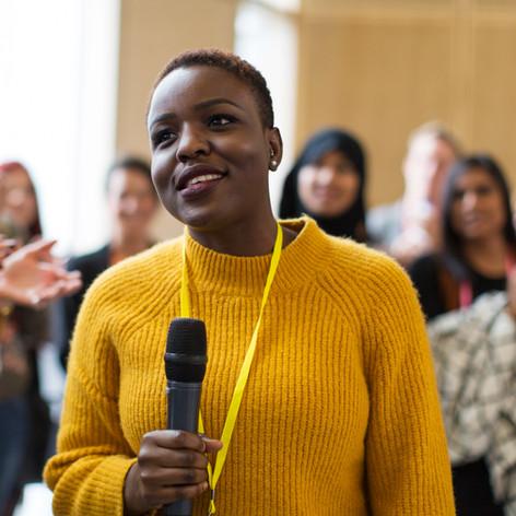 Developing social justice leaders