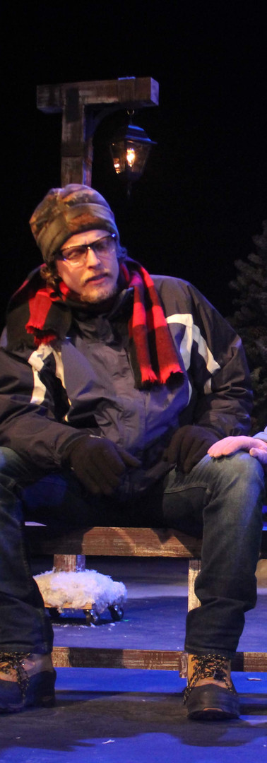Almost, Maine @ Jean's Playhouse