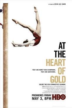 At the Heart of Gold