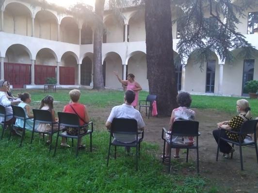 Palazzo Merula - Selfie