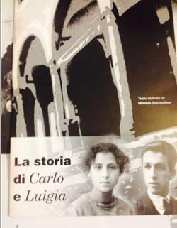La storia di Carlo e Luigia