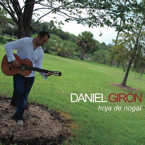 HOJA DE NOGAL CD