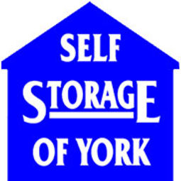 Self Storage of York