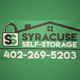 Syracuse Self Storage