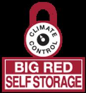 Big Red Self Storage