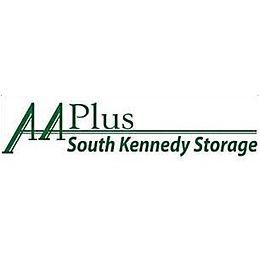 A-A Plus South Kennedy Storage