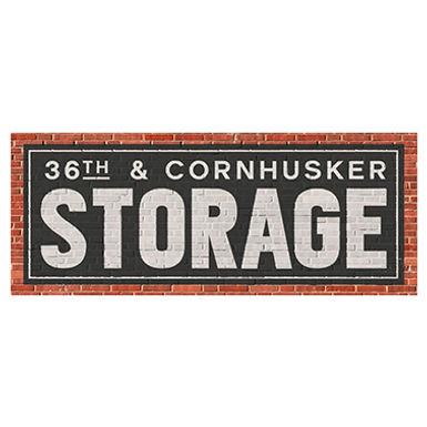 36th & Cornhusker Storage