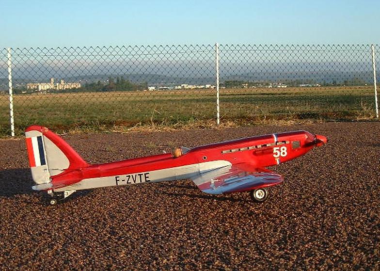 Avions Electriques Avions Rc Club