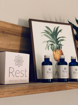 Rest Products
