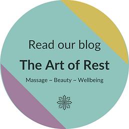The Art of Rest Blog