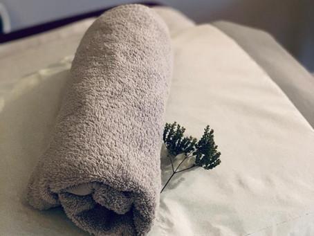 Aromatherapy can send you to sleep