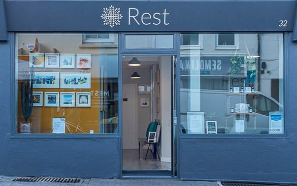 Rest Salon in Brighton