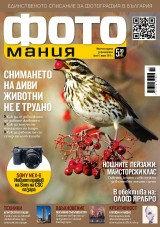 брой №11, март 2013