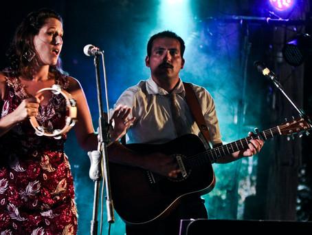 מכתב תודה מצוות ויגן פרנדלי - דז'ה וו להקת חתונות ומוסיקה לאירועים