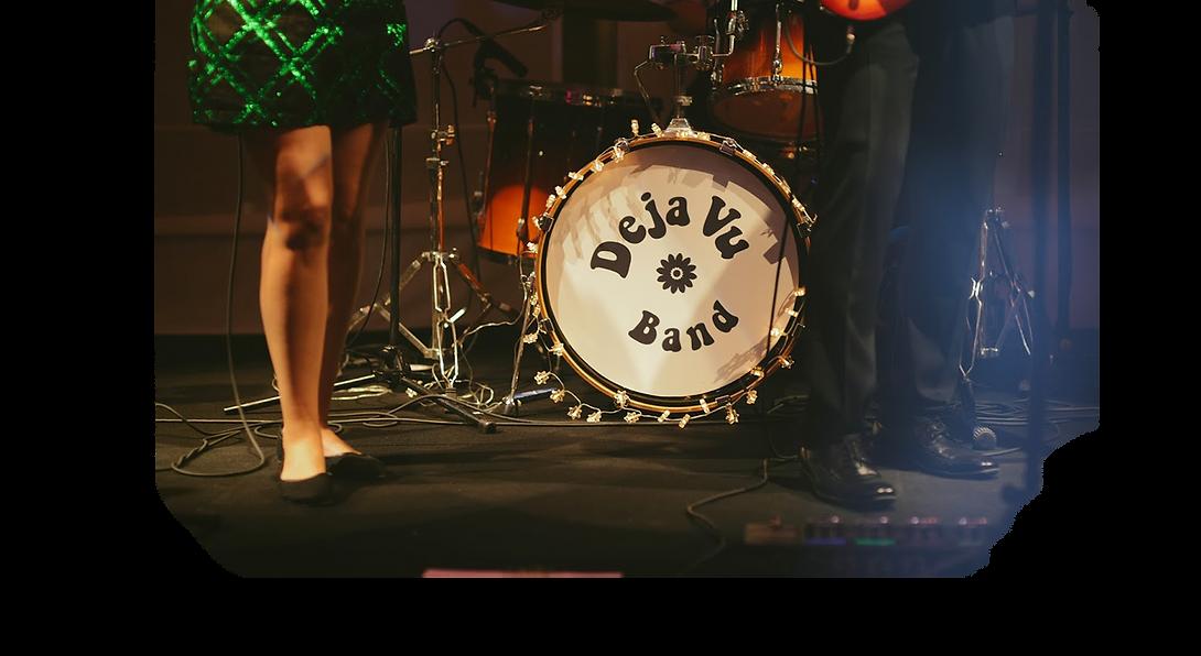 להקת דז׳ה וו | להקה לאירועים | להקה לחתונה