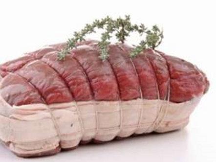 Rôti  de bœuf- 1kg