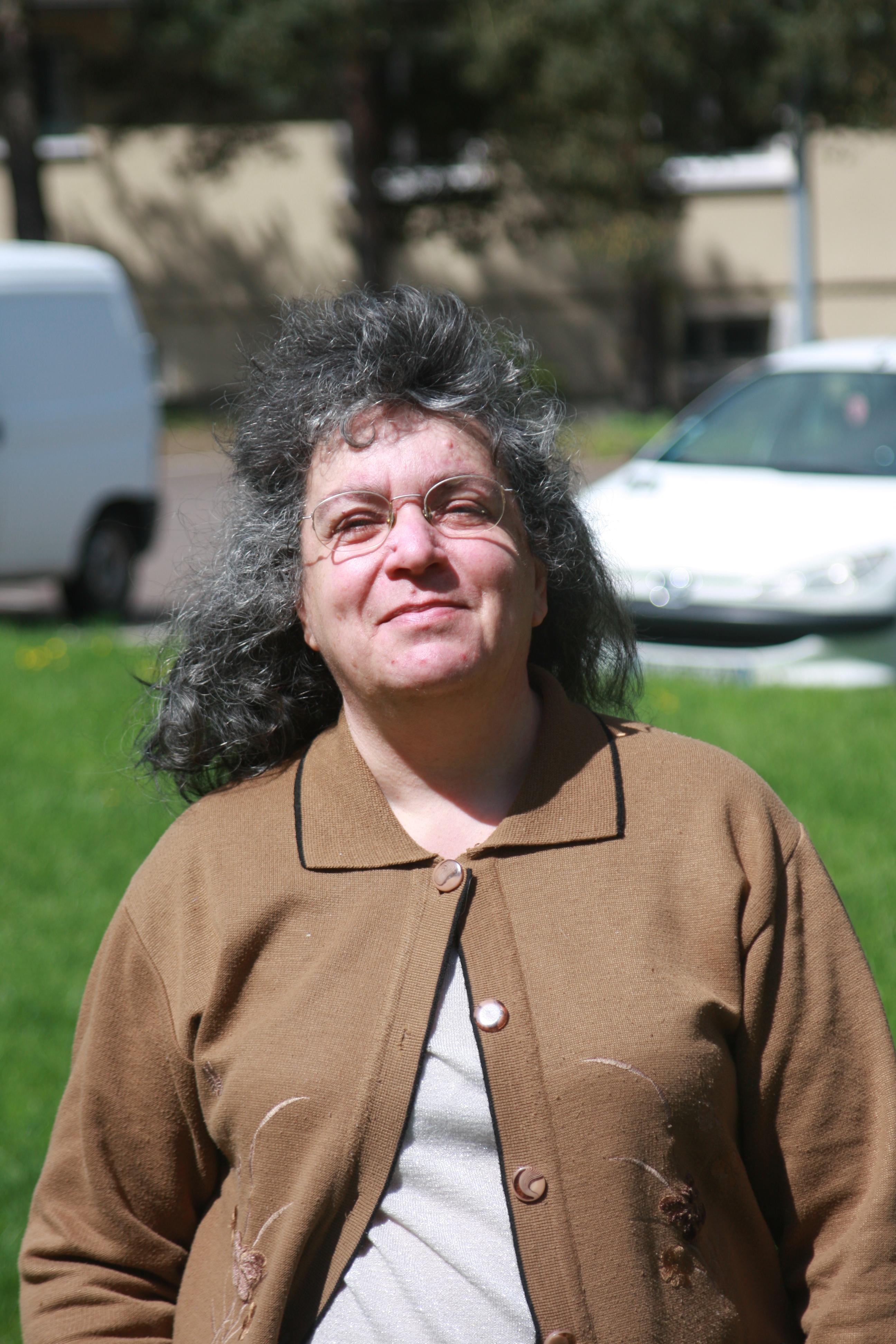 Dorienne Talbot