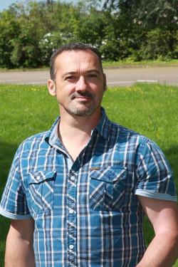 Christophe Monange