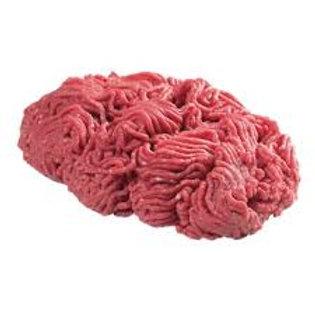Viande hachée vrac 500gr