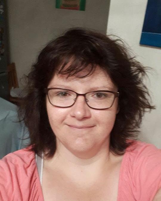 Mimie Vogt