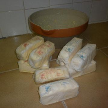 Beurre doux - 150g