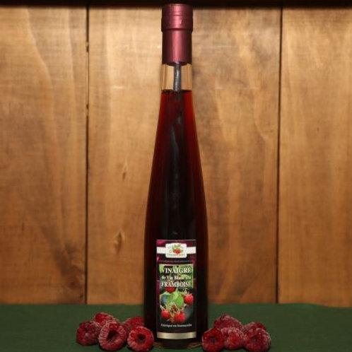 Vinaigre de framboise - 37,5cl