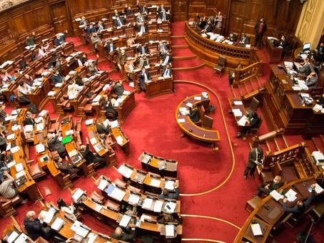 Contenido penal de la Ley de Urgente Consideración en Uruguay