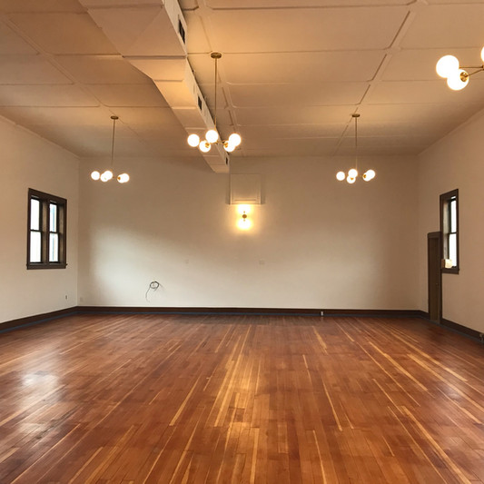Heartwood Event Room