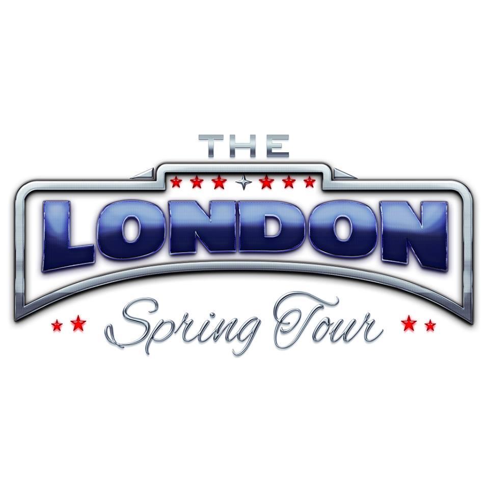 London Spring Tour