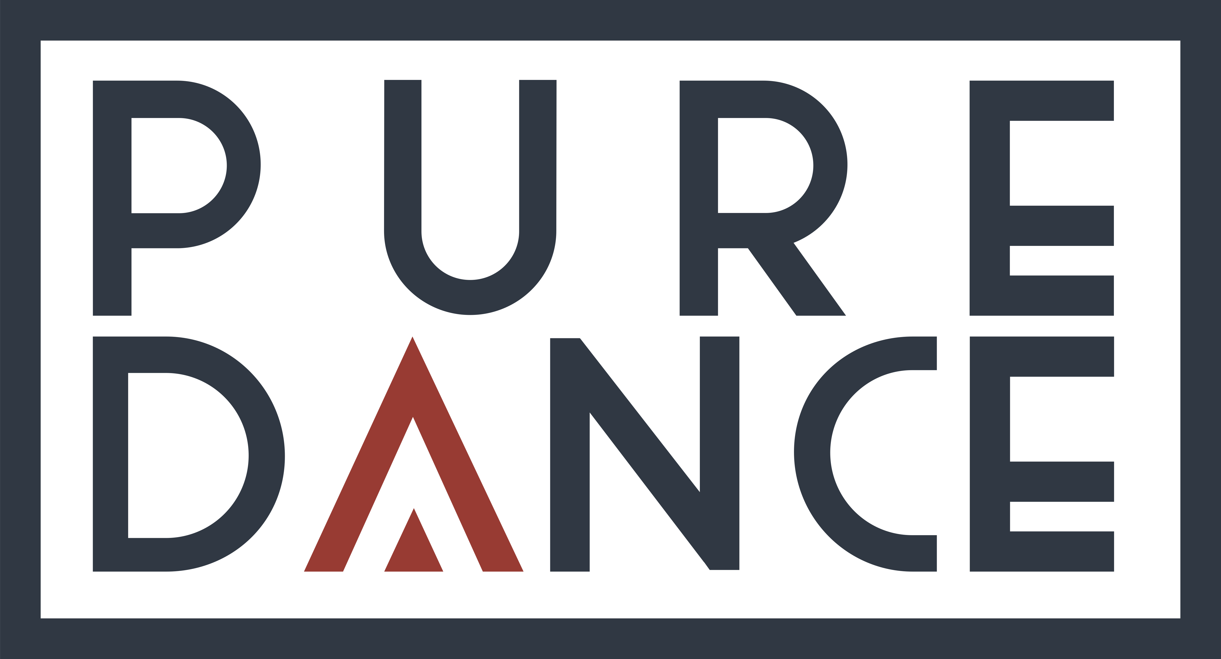 PureDance Logo on top box (4)