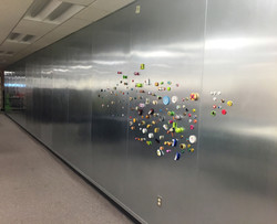 Magnetic Wall