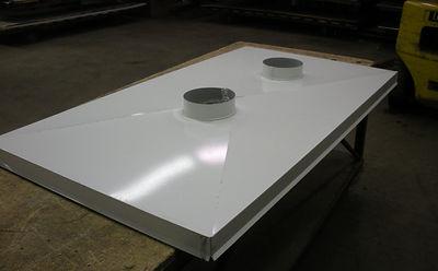 madison wi sheet metal custom sheet metal