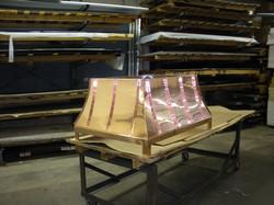 Shroud - Copper