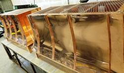Shrouds - Copper