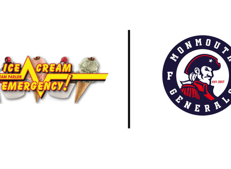 Monmouth Generals Proud To Announce New Sponsor Ice Cream Emergency